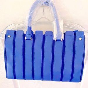 J Francis Handbag in Blue